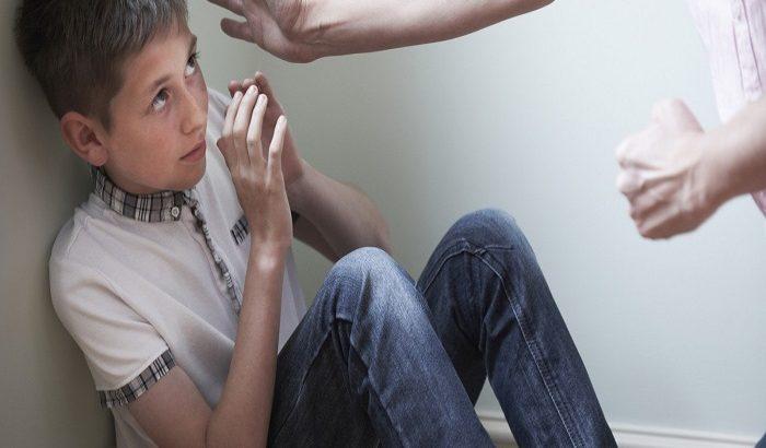 Người giúp việc bạo hành trẻ em sẽ bị xử phạt như thế nào?
