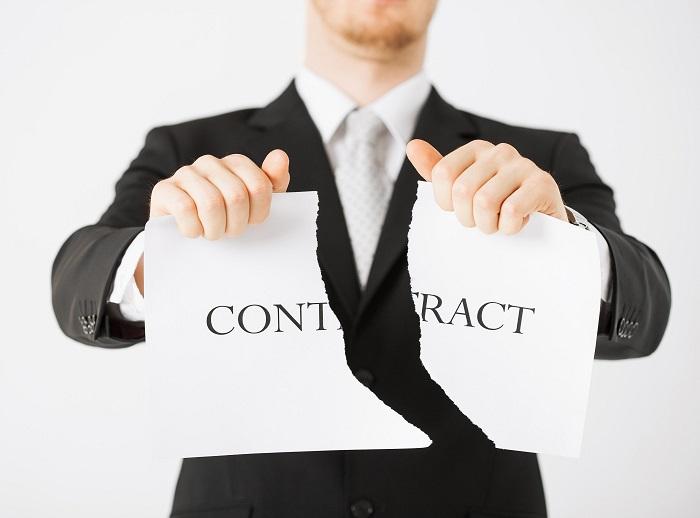 Cả chủ nhà và người giúp việc đều có quyền đơn phương chấm dứt hợp đồng lao động bất kỳ lúc nào nhưng phải báo trước 15 ngày cho bên còn lại.