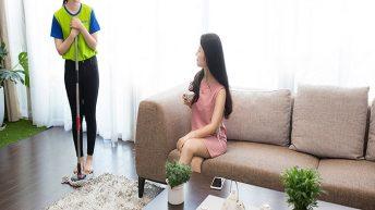 Khi làm hợp đồng thuê người giúp việc nhà cần lưu ý những gì?