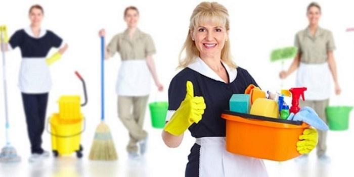 Thuê người giúp việc ngày Tết theo giờ vừa giúp bạn tiết kiệm chi phí vừa giúp người giúp việc có thời gian đón Tết bên gia đình.