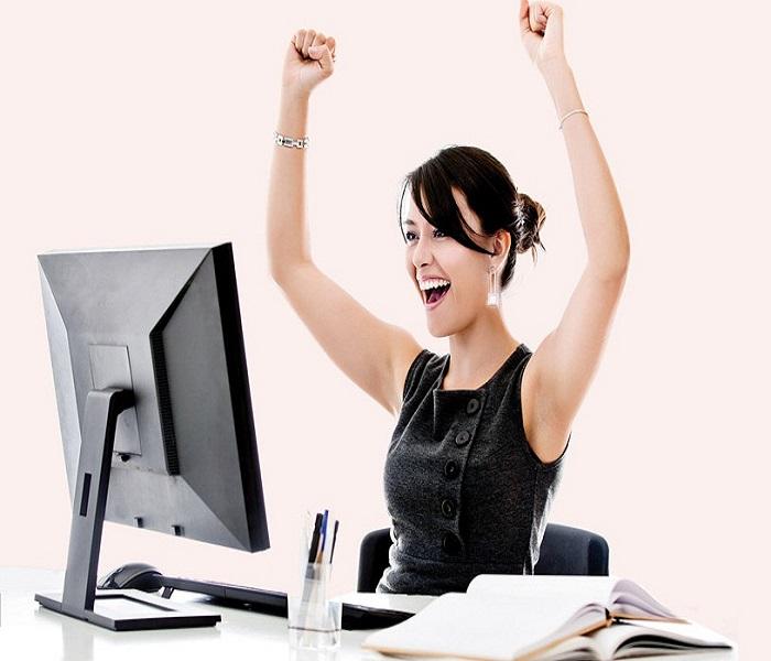 Với sự giúp đỡ của người giúp việc, bạn có thể tập trung 100% sức lực và hoàn thành tốt những gì mình theo đuổi.