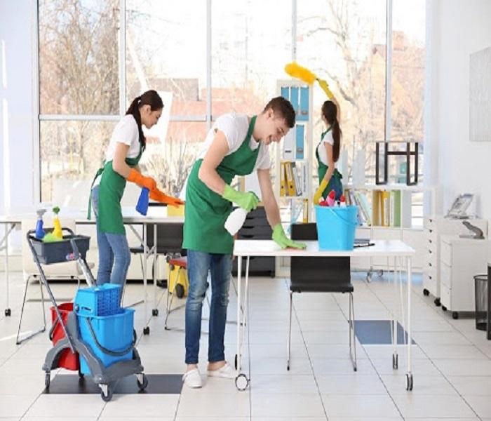 Nên tuyển người giúp việc đã có kinh nghiệm và kỹ năng cơ bản để chủ động hơn trong công việc.