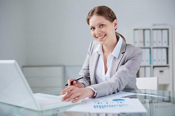 Với sự trợ giúp đắc lực của người giúp việc, phụ nữ sẽ có nhiều thời gian hơn để tạo lập những mối quan hệ xã hội và tập trung vào những công việc quan trọng hơn.