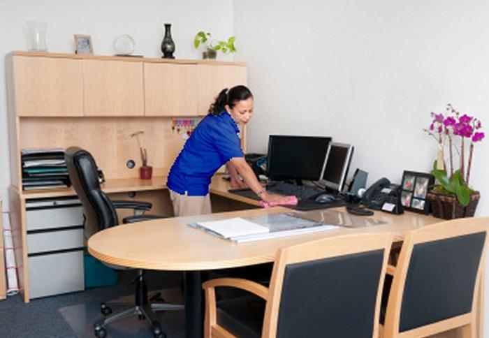 Thuê người giúp việc văn phòng không những giúp bạn tiết kiệm thời gian làm việc cho nhân viên và còn giảm thiểu được nhiều chi phí đào tạo và quản lý.