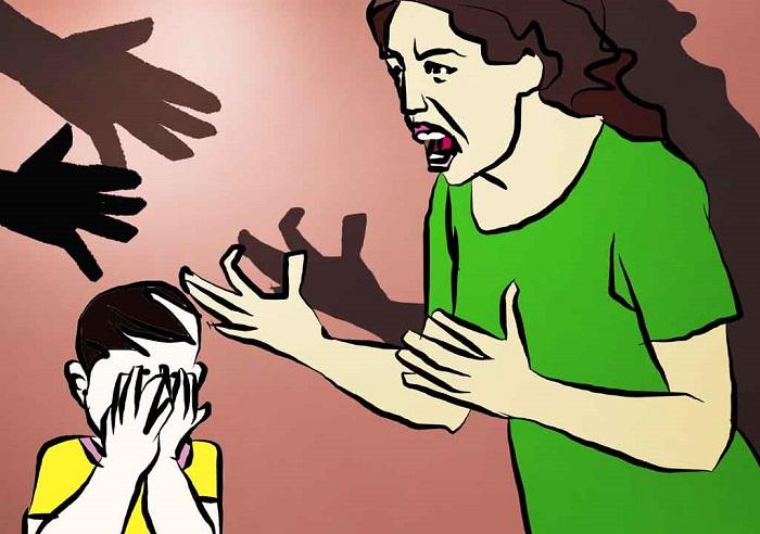 Người giúp việc bạo hành trẻ em ngoài bị xử phạt hành chính còn có thể bị truy cứu trách nhiệm hình sự.