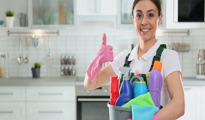 Công việc quá bận rộn có nên thuê người giúp việc?