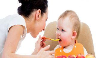 Những điều cần chú ý khi thuê người giúp việc trông trẻ